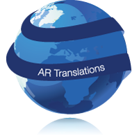 AR Translations